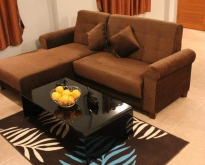 2Bedrooms apartment for rent.