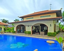 REF# HS94 - LUXURY HOUSE FOR SALE IN BANG SARAY BEACH SIDE WITH PRIVATE POOL