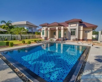 REF# HS97 - LUXURY HOUSE FOR SALE IN BANG SARAY WITH PRIVATE POOL