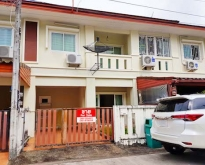 Townhouse for SALE 4.5 M & Free Transfer fee