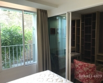 Focus on Saladaeng for rent, Near BTS Silom