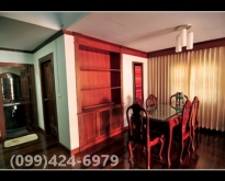 For rent  Detached home Udon PK.4 with Fur