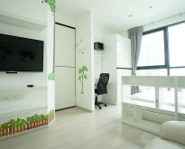 Condo for Sale, IDEO MOBI Sathorn 21sqm furnished