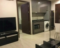 For rent Rhythm Asoke 1 nest to Rama9 mrt  1 bed