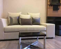 FOR RENT  The Room Sathorn-St.Louis 35 SQM