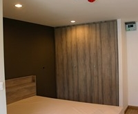 Apartment for rent daily and monthly Sathorn 13