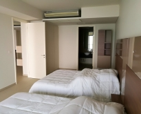 For Sale  Zire wongamat sea view  Tower A