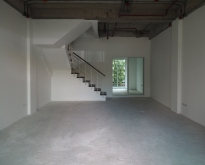 4-storey Townhouse for Rent at Supalai Prima Riva
