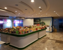 Office Space for Rent : ITF Silom Place