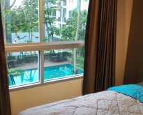 For rent The Niche ID Serithai by SENA Pool view