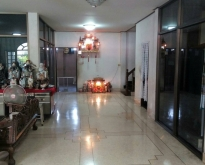 Single house for Sell at Charoen nakhon 40