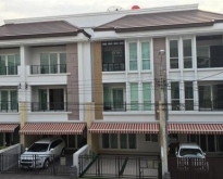 House For Sale Banklangmueng Rama9-Ladproaw