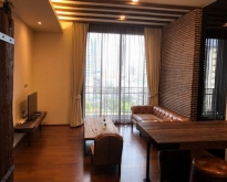 FOR RENT QUATTRO BY SANSIRI 1 BEDROOM 45,000 THB