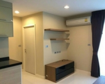 FOR RENT The Crest24 พท 50.55ตรม1นอน1น้ำ