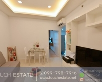 Condo+Sriracha+For Rent+No303-304+Sea Hill+3F